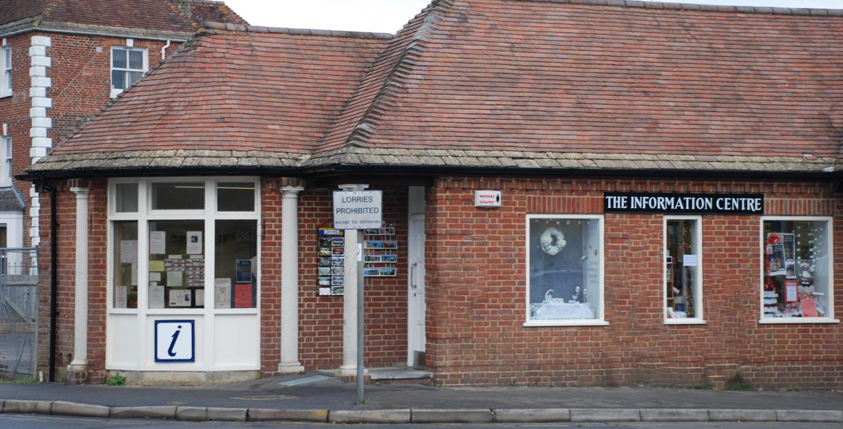 Blandford Information Centre