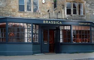 Brassica Restaurant, Beaminster