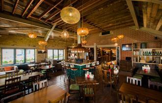 Brewhouse & Kitchen Dorchester
