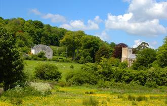Buckland Newton, Visit Dorset