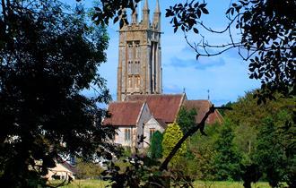 Cattistock, Visit Dorset