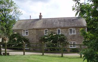 Character Farm Cottages