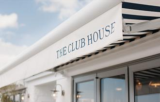 The Club House, West Bexington, Dorset