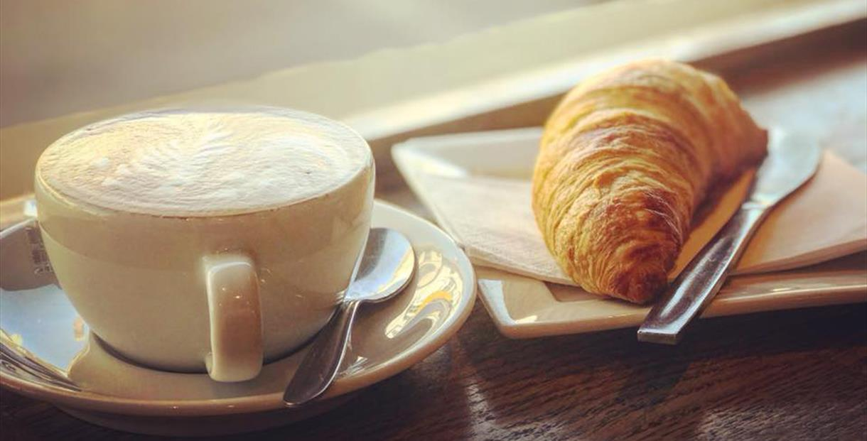 Coast Coffee, Christchurch, Dorset