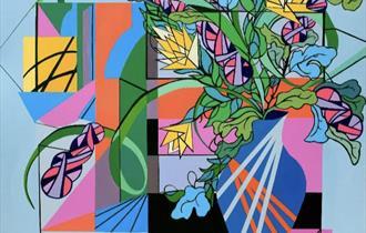 'Vase' by Corrina Cooper