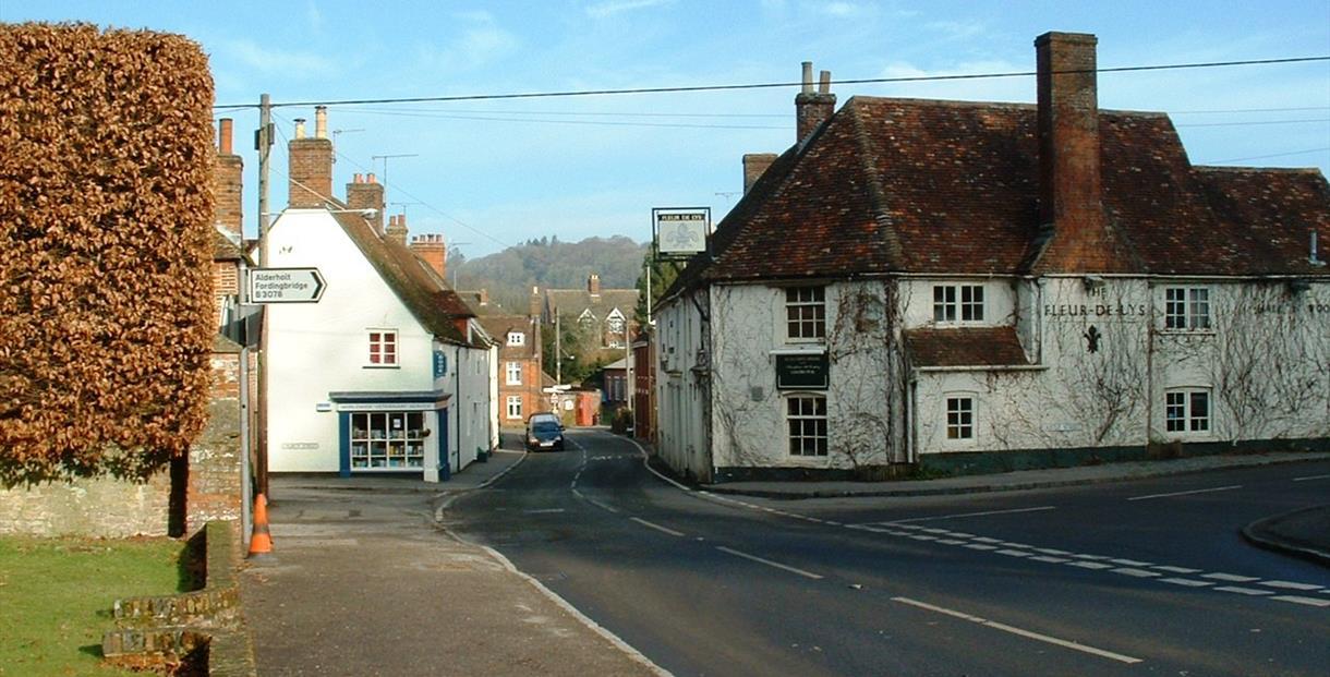 Cranborne