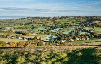 Cranborne, Dorset