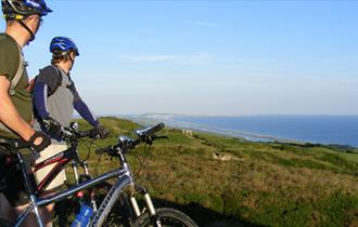 Dorset Pedal - Hillforts and the Vale