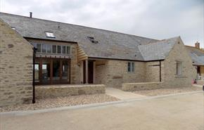 Graston Farm Cottages