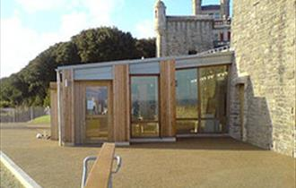 Events at Durlston Country Park: Art Exhibition: Painting in the Parks – and other Adventures!
