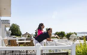 Waterside Holiday Park & Spa