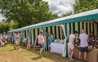 Dorset Arts Festival