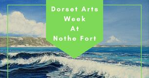 Dorset Arts Week
