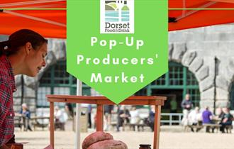 Dorset Food & Drink at Nothe Fort