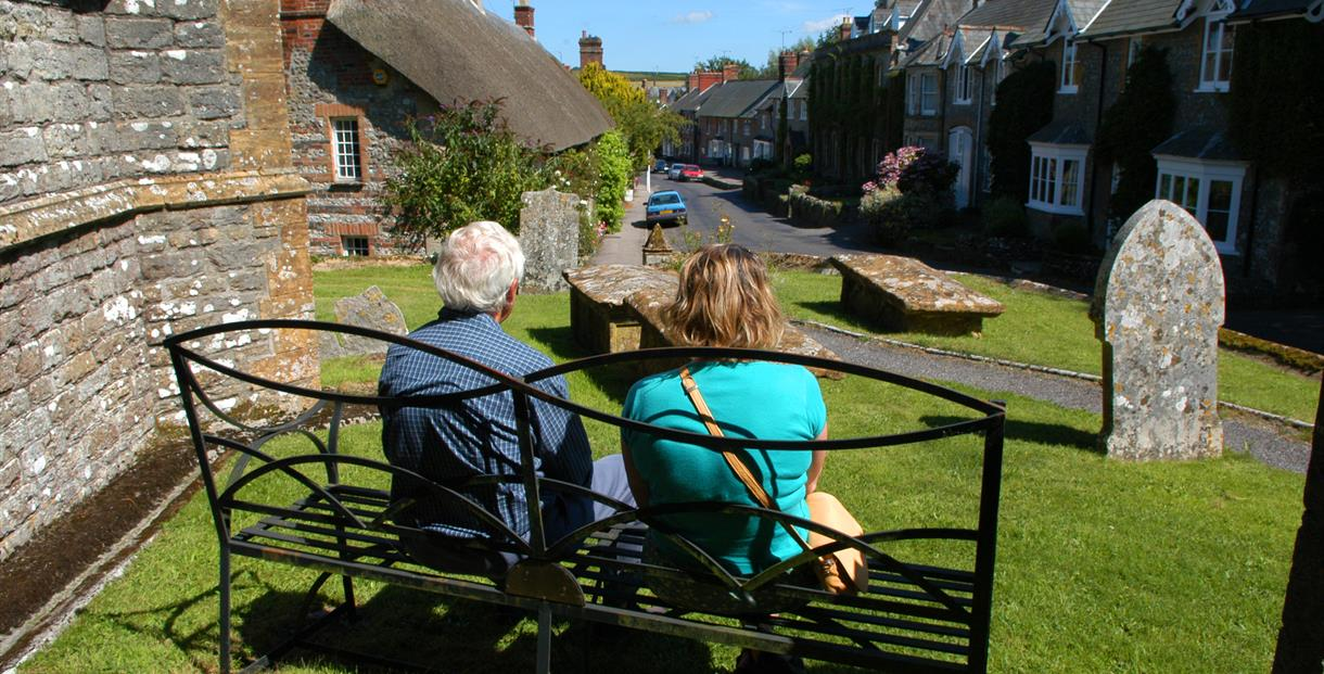 Evershot, Visit Dorset