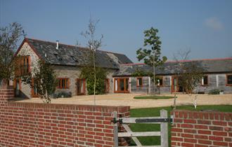 Folke Manor Farm Cottages