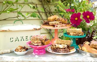 Honeybuns Bakery