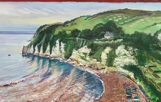 Dorset Art Weeks Online Auction