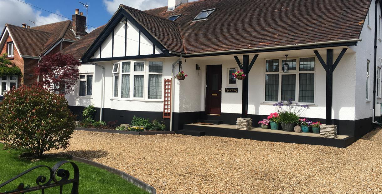 Spurwing Guest House Wareham