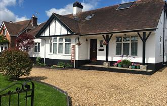 Spurwing Guest House Wareham