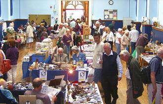 Blandford Indoor Market