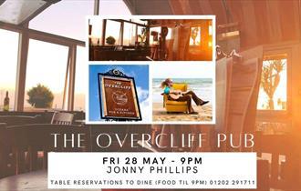Jonny Phillips Friday Night LIVE