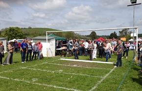 Dorset Knob throwing - Visit-Dorset.com