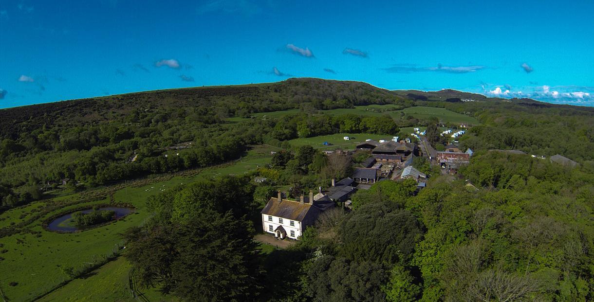 Norden Farm