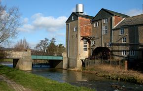 Palmer's Brewery Bridport