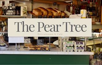 The Pear Tree Deli