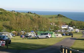 Rosewall Camping