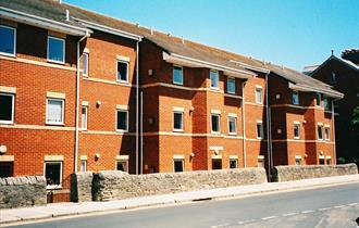 Flat 8 Sandringham Court