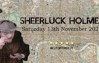 Sheerluck Holmes