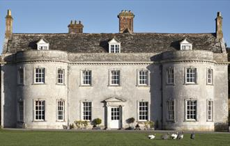 Smedmore House wedding venue and accommodation