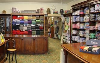 Smith & Smith clothing shop, Bridport