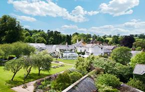 Summer Lodge Country House Hotel & Spa