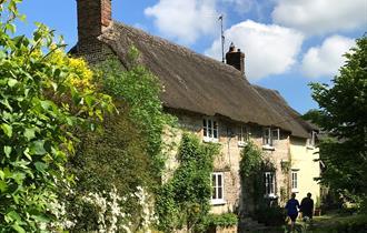 Sydling St Nicholas, Visit Dorset