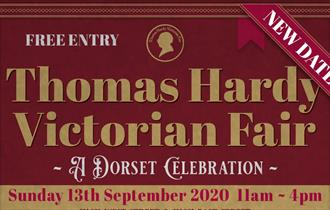 The Thomas Hardy Victorian Fair