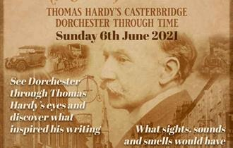 The Thomas Hardy Victorian Fair