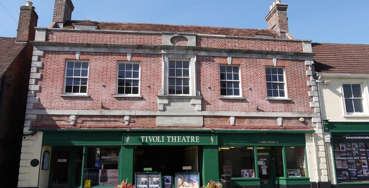 Tivoli Theatre, Wimborne