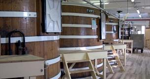 Brewery Tours, Palmer's Brewery