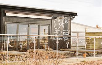 Watch House Café