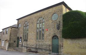 Beaminster Museum, Dorset