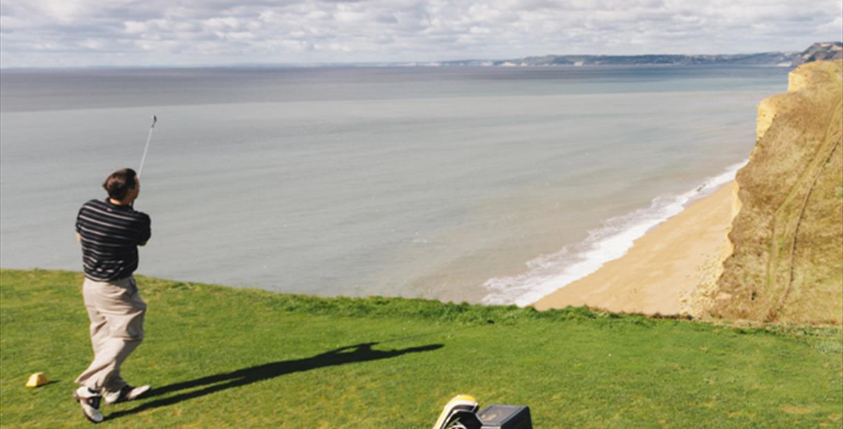 Bridport & West Dorset Golf Club