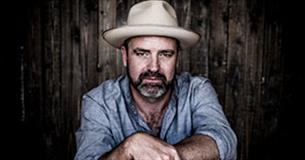 Martin Harley - blues musician