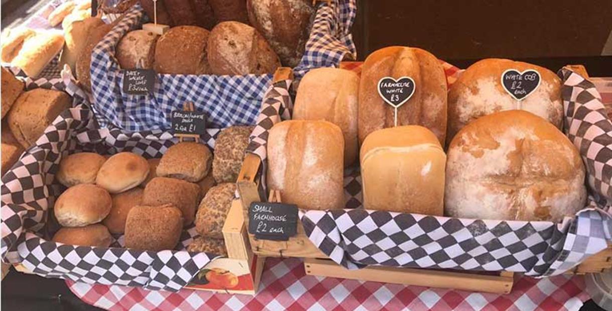 westbourne artisan bread