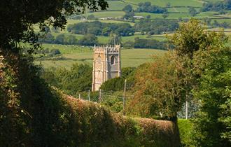 Whitchurch Canonicorum, Visit Dorset