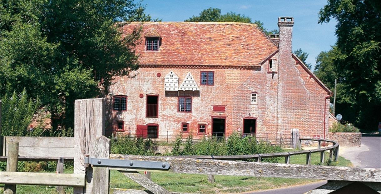 White Mill near Sturminster Marshall, Dorset