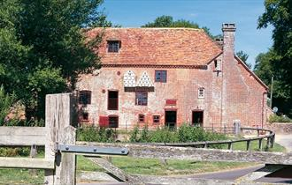 White Mill near Sturminster Marshall, Dorset