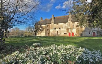 Woodsford, Visit Dorset